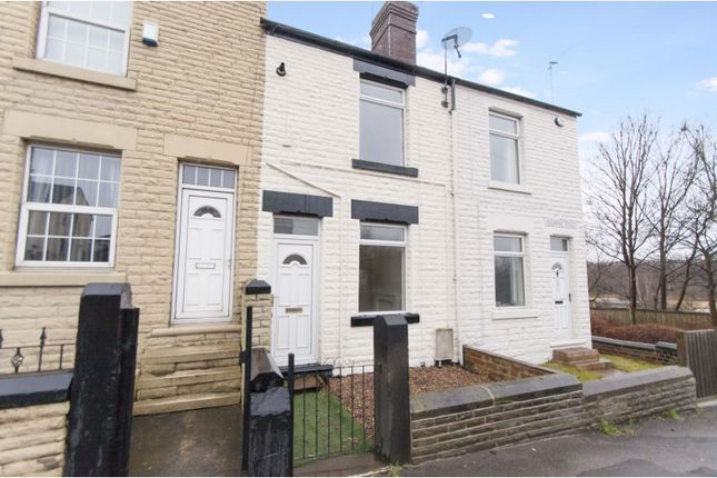 Front of Dearne Road, Bolton-Upon-Dearne, Rotherham S63