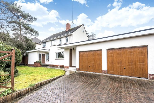 Detached house for sale in Eastmead Lane, Bristol, Somerset