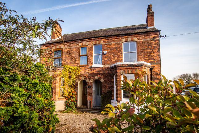 Thumbnail Semi-detached house for sale in Prospect Villas, Lowdham Road, Gunthorpe