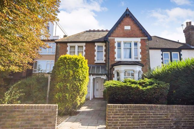Thumbnail Flat to rent in Omar Lodge, The Ridgeway, Chingford