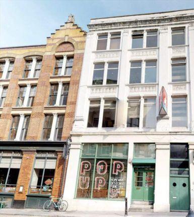 Office to let in Great Eastern Street, London
