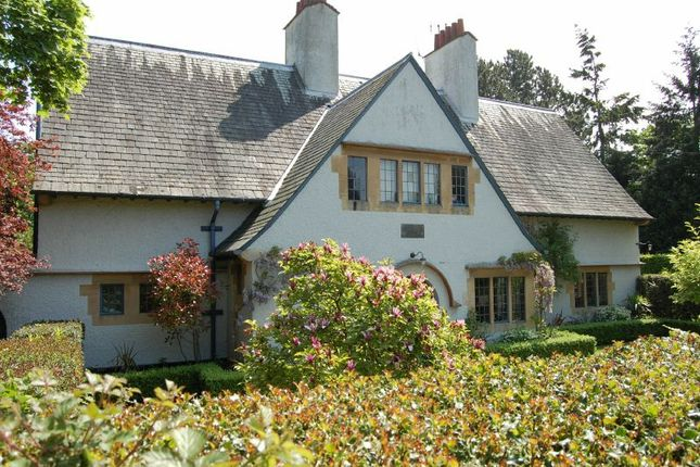 Thumbnail Detached house for sale in Penn Road, Knotty Green, Beaconsfield