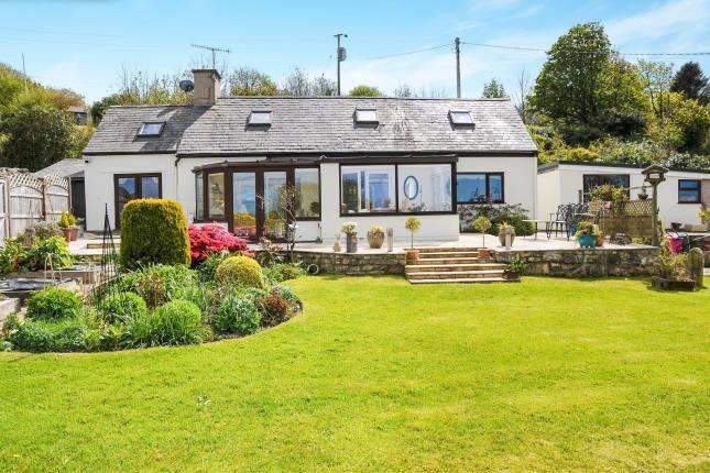 Thumbnail Detached house for sale in Llanbedrog, Gwynedd