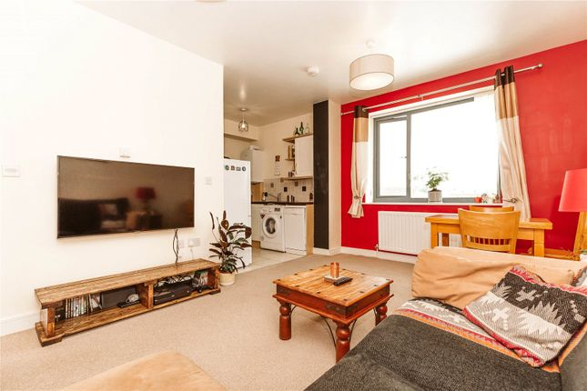 Thumbnail Flat to rent in The Edge, Waters Road, Bristol, Somerset
