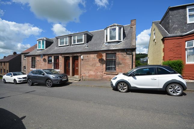 1 bed flat for sale in High Street, Newmilns KA16