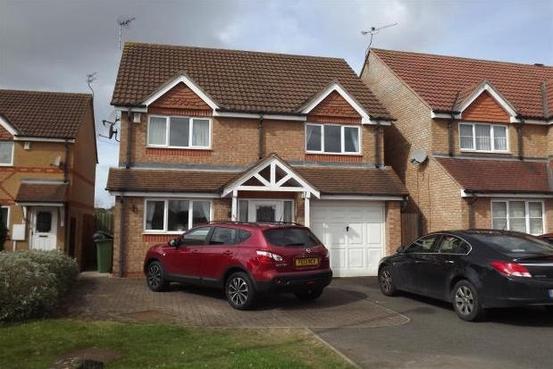 Thumbnail Property to rent in The Littlefare, Thorpe Astley