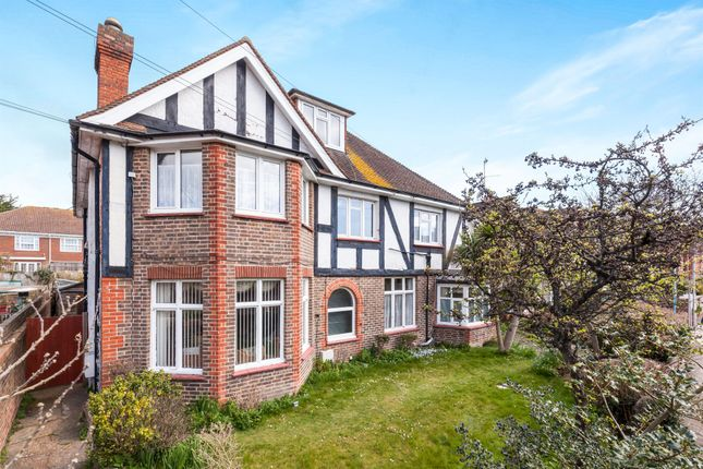 Thumbnail Detached house for sale in Southfields Road, Eastbourne