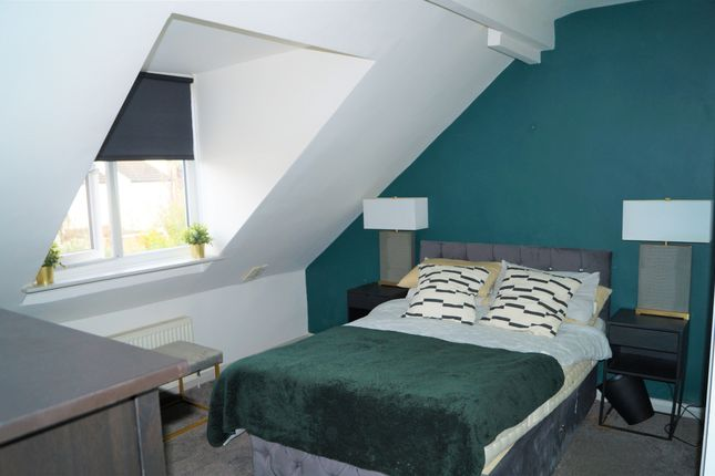 Room to rent in 7 Sherbrooke Road, Nottingham NG5