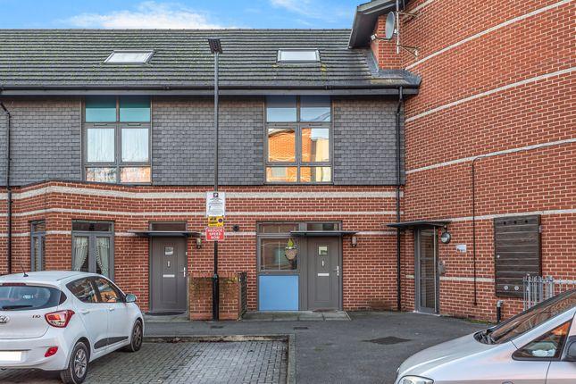 Thumbnail Terraced house for sale in Lewin Terrace, Bedfont, Feltham