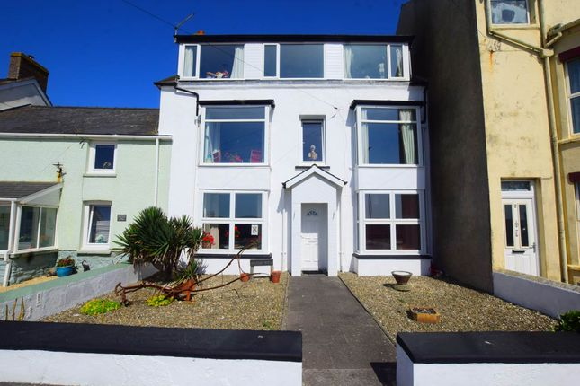 Thumbnail Property for sale in Hafan Wen, High Street, Borth