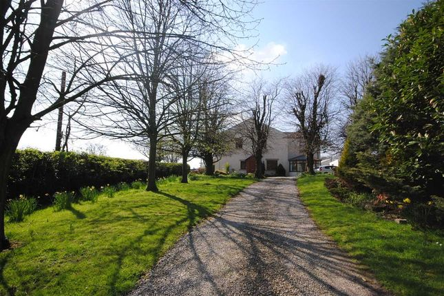 Thumbnail Property to rent in Clifton House Farm, 300 Lytham Road, Warton