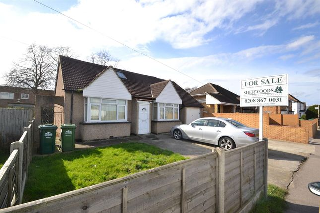 Thumbnail Bungalow for sale in Bedfont Road, Stanwell, Staines