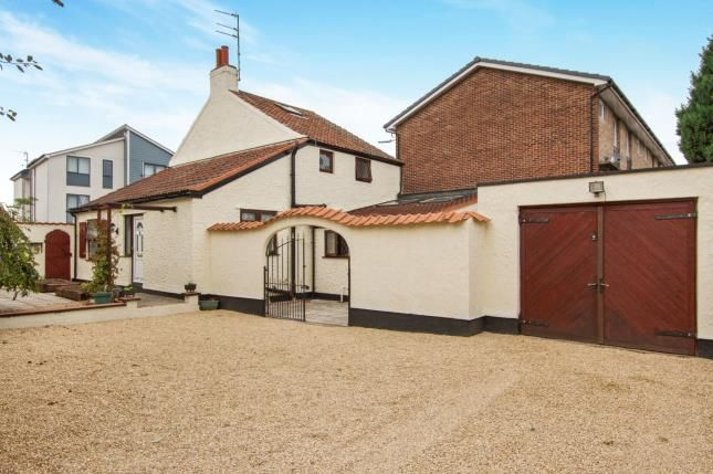 Thumbnail Detached house for sale in Soundwell Road, Soundwell, Bristol