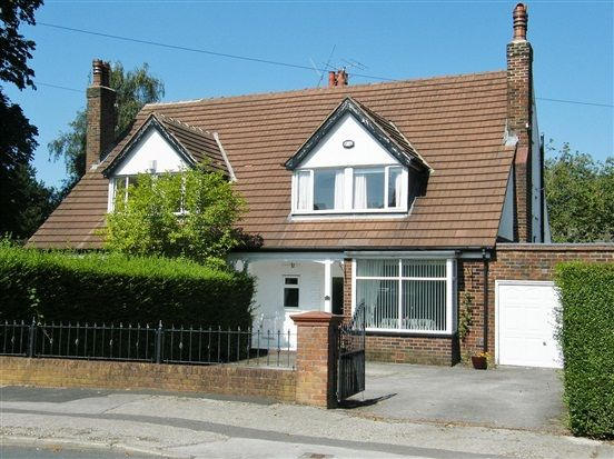Thumbnail Property for sale in New Lane, Preston