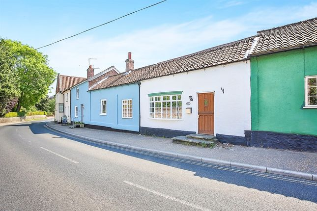 Thumbnail Cottage for sale in Holt Road, North Elmham, Dereham