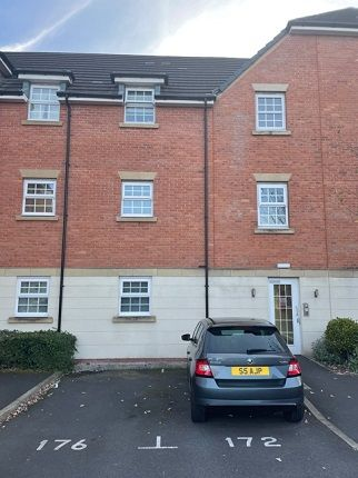 1 bed flat to rent in Guernsey Avenue, Chorley PR7