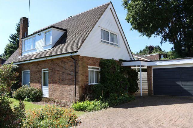 Thumbnail Detached house for sale in Reyners Green, Little Kingshill, Great Missenden, Buckinghamshire