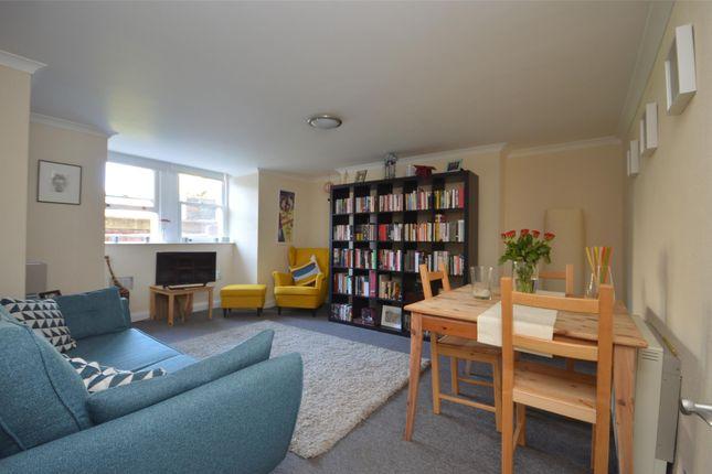 Lounge of Bf Alexandra Park, Redland, Bristol BS6