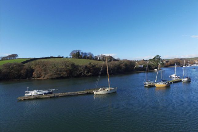 Thumbnail Terraced house for sale in The Boatyard, Embankment Road, Kingsbridge, Devon