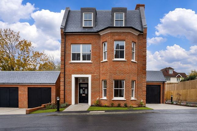 Detached house for sale in Purley Downs Road, South Croydon