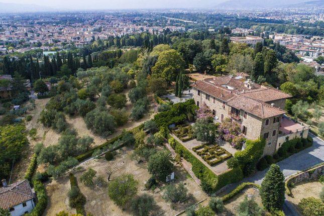 Thumbnail Town house for sale in Via di Bellosguardo, 50124 Firenze Fi, Italy
