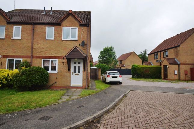 2 bed property to rent in Beck Way, Thurlby PE10