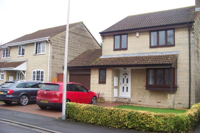 Thumbnail Property to rent in Lyddon Road, Weston-Super-Mare