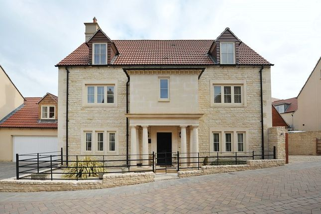 Thumbnail Detached house for sale in Norton St. Philip, Bath