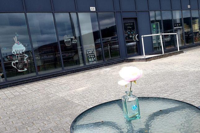 Thumbnail Retail premises for sale in Swansea Point, Swansea