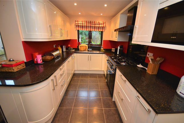 Kitchen of Cambrian Way, Calcot, Reading, Berkshire RG31