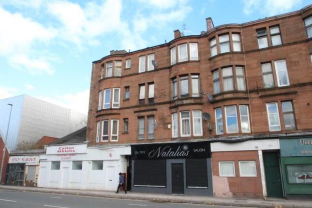 External of Gallowgate, Parkhead, Glasgow, Lanarkshire G31