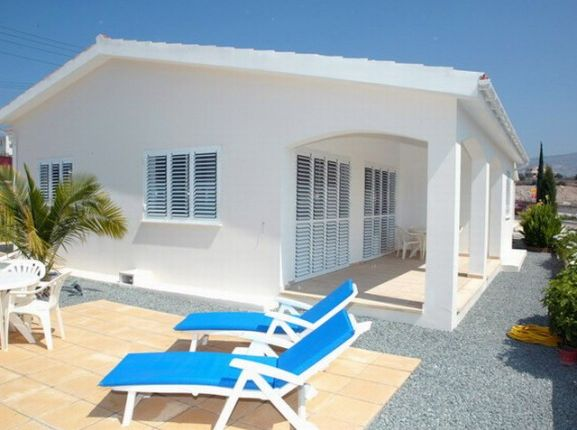2 bed bungalow for sale in Coral Bay, Coral Bay, Paphos, Cyprus