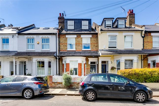 Exterior of Cambridge Road, London SW13