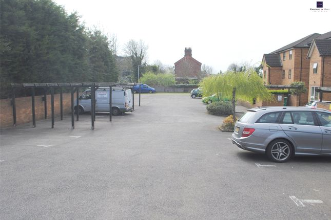 Car Park of Station Road, Kings Langley WD4