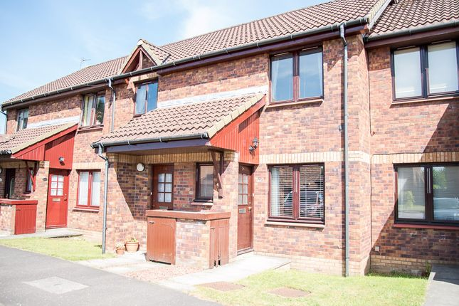 Thumbnail Flat for sale in Jarvie Place, Falkirk