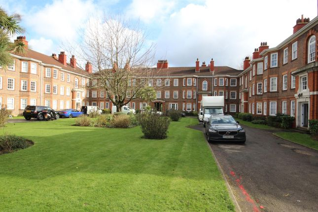 Thumbnail Flat for sale in Perryn House, Bromyard Avenue, London