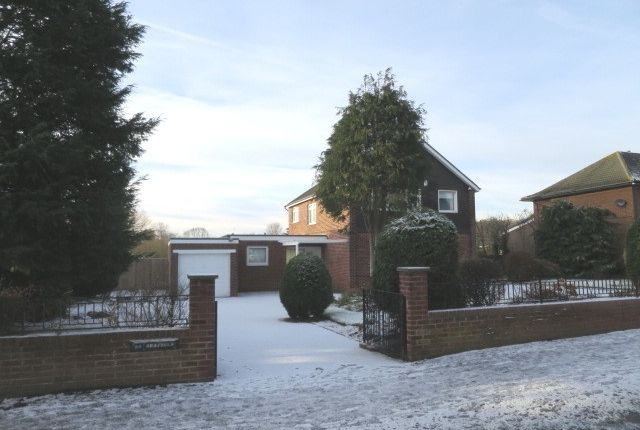Thumbnail Detached house for sale in Seafield, Sunderland Road, Cleadon Village, Sunderland