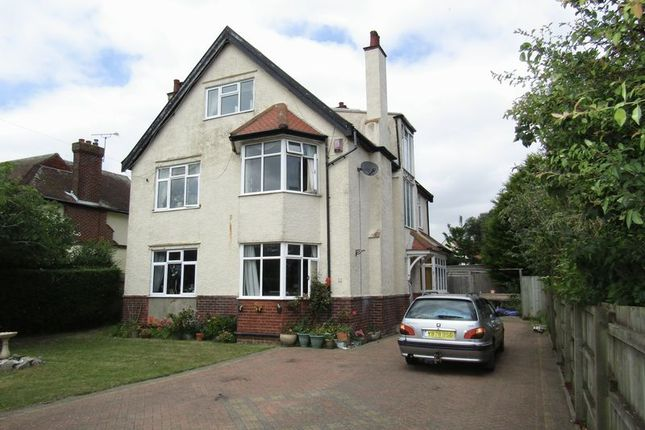 Thumbnail Detached house for sale in Cliff Avenue, Gorleston, Great Yarmouth