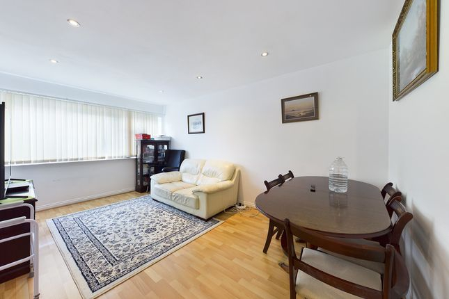 2 bed flat for sale in Douglas Court, Douglas Street, Middlesbrough TS4