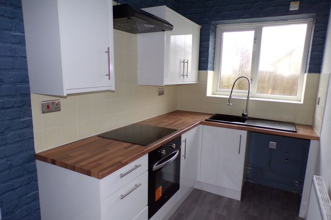 Thumbnail Flat for sale in St Teilo Street, Pontardulais, Swansea