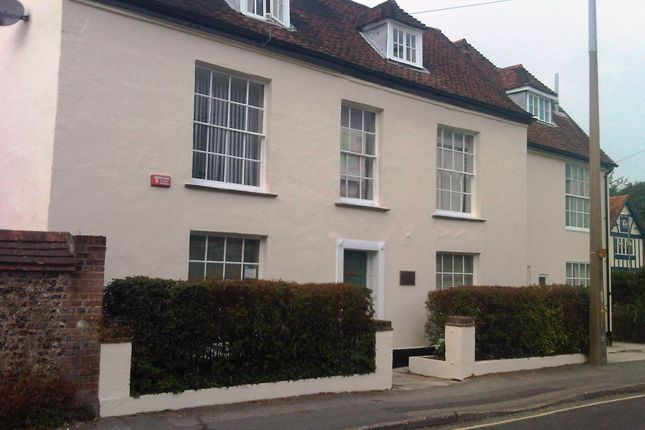 Thumbnail Office to let in Church Close, Andover