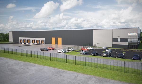 Photo 4 of Unit 1 - Enterprise 36, Wentworth Industrial Park, Wentworth Way, Tankersley, Barnsley S75