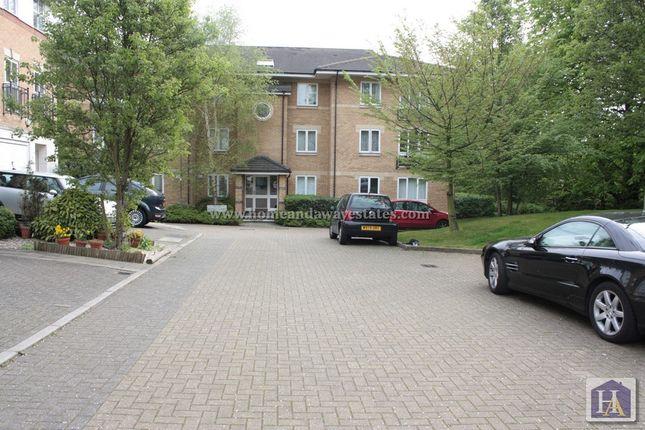 Thumbnail Flat to rent in Kilnsey Court, Winterburn Close, Friern Barnet