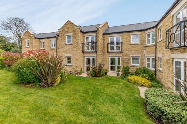 Thumbnail Flat for sale in Castle Howard Road, Malton