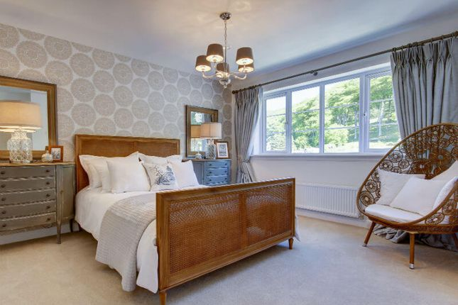 "Bedroom 1 of ""The Dochart"" at Dunrobin Road, Airdrie ML6"