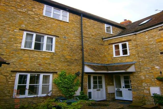 Thumbnail Property to rent in Seymours Buildings, Greenhill, Sherborne