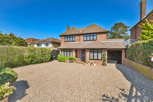 4 bed detached house for sale in Little Bushey Lane, Bushey WD23
