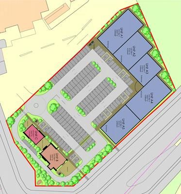 Thumbnail Commercial property to let in Beveridge Lane, Bardon 22, Coalville, Leicestershire