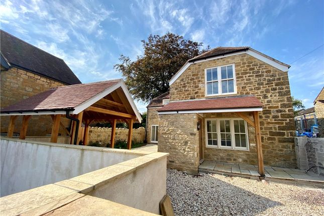 Thumbnail Detached house for sale in Acreman Street, Sherborne, Dorset