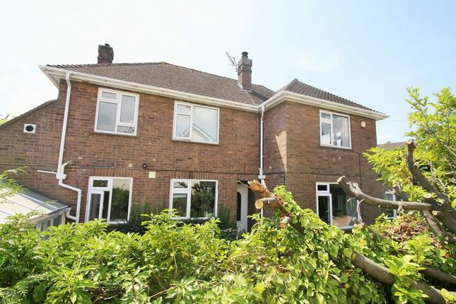 Thumbnail Detached house for sale in Argyle Road, Southborough, Tunbridge Wells